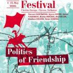 9th Subversive Festival: Politics of Friendship
